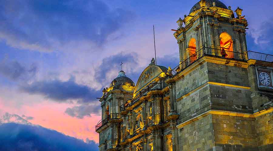 Interesting Facts about Oaxaca