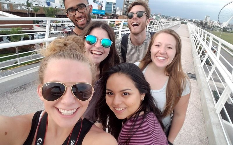 2019 Summer Program in Mexico Offers Multiple Service-Learning Options