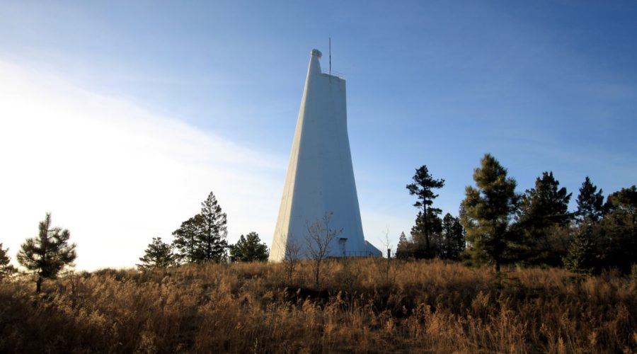 New Mexico Observatory Finally Gives Explanation for Mysterious Shutdown