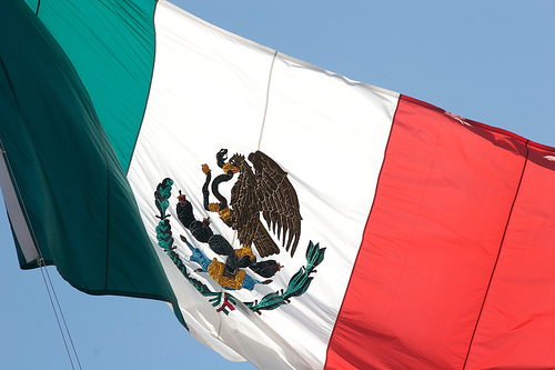 Mexico Celebrates 208th Birthday