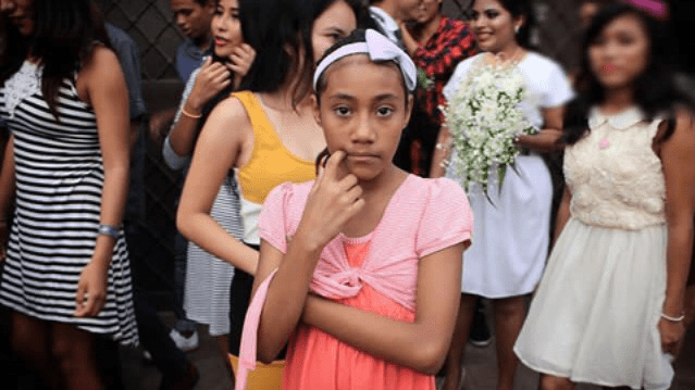 child marriages mexico