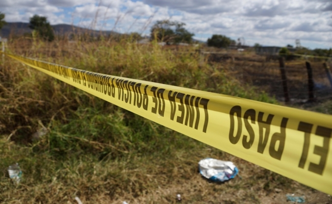Eight dismembered bodies found bagged in Oaxaca